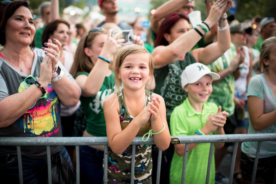 Kansas City Irish Fest 2021