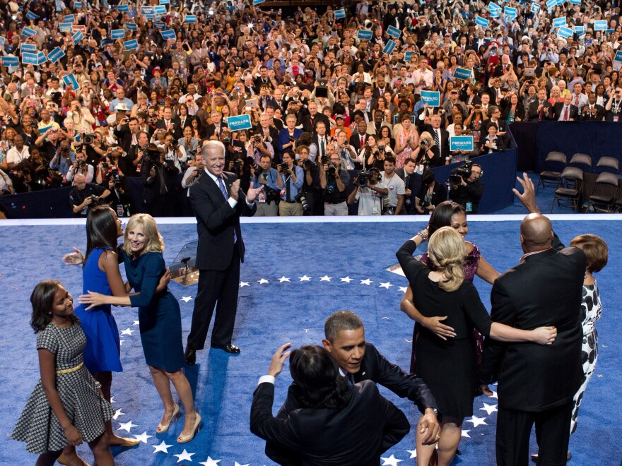 Obama_and_Biden_families_on-stage_at_the_2012_Democratic_National_Convention-by_Chuck_Kennedy-for_White House.jpg