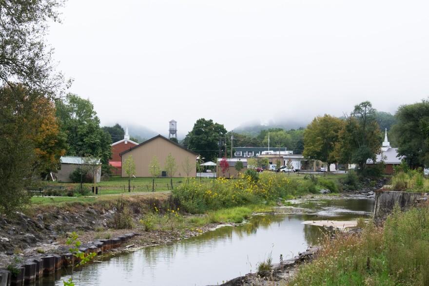 White Sulphur Springs, W.Va.