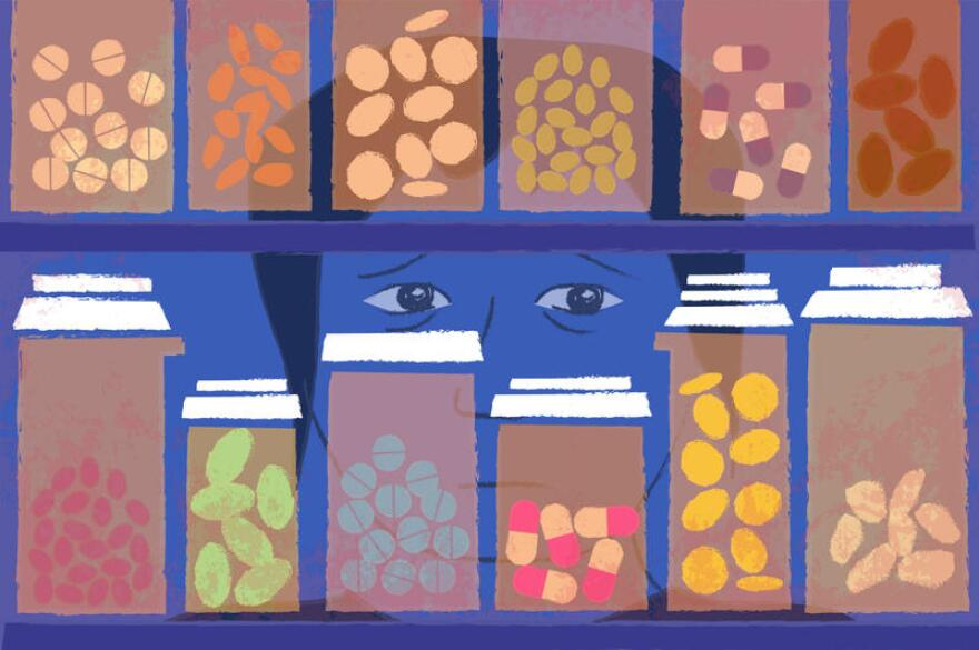 St. Louis County Council established its own prescription drug monitoring program in 2016 to fill the void left by the absence of an official statewide program. Seventy-five jurisdictions across the state now participate in the program.