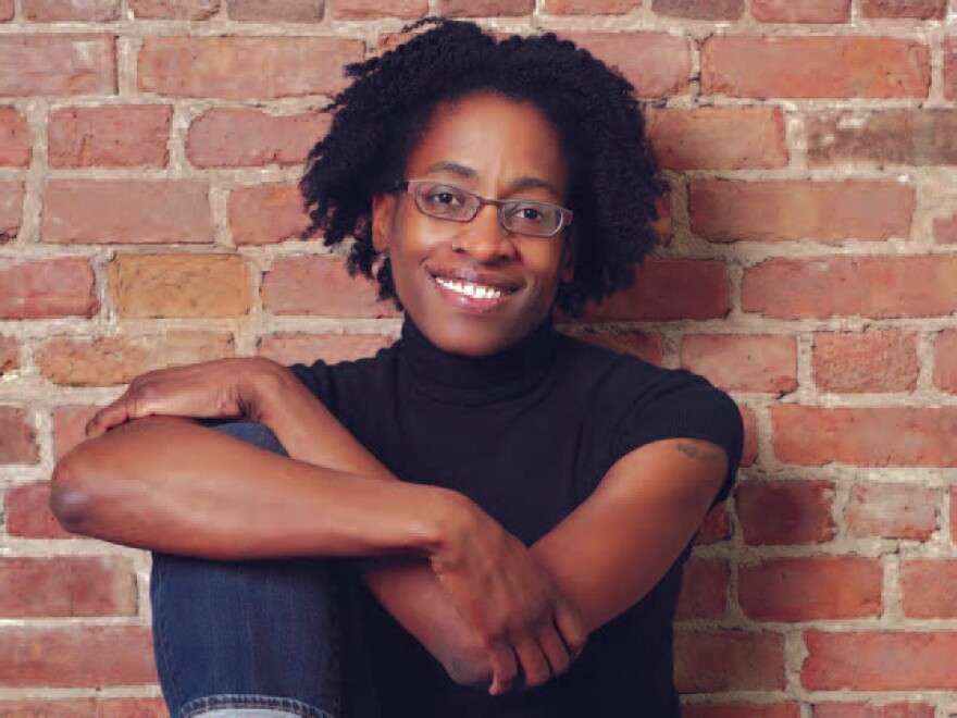 Jacqueline Woodson has published 30 books, and won three Newbery honors and a Coretta Scott King Book Award for her young adult book <em>Miracle's Boys.</em>