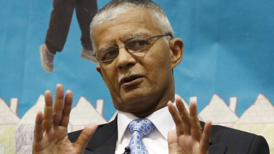 Lots of former black activists made the move into elected office, but the late Chokwe Lumumba, a one-time nationalist, assumed office without moderating or distancing himself from his previous views.