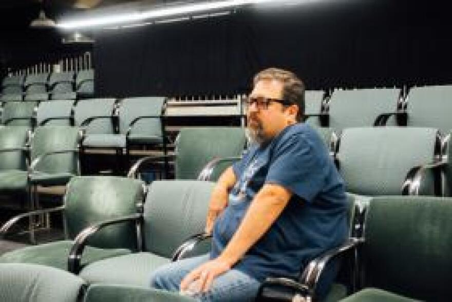 To write his play, Pomona College Professor Tomás Summers Sandoval recorded more than 50 oral histories from Chicano Vietnam War veterans and their families.