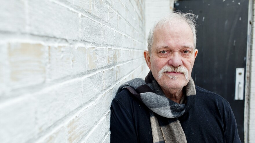 John Abercrombie, a touchstone in jazz-rock guitar whose first album was released in 1974, died Aug. 22, 2017.