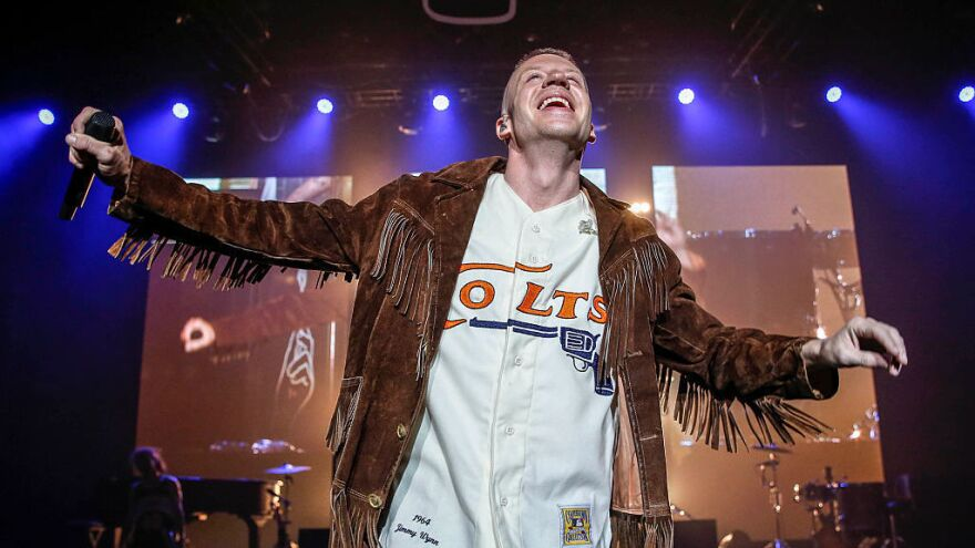 After the burden of <em>This Unruly Mess I've Made</em>, Macklemore returns with a solo project mostly devoid of the social issues he's known for addressing.<strong></strong>