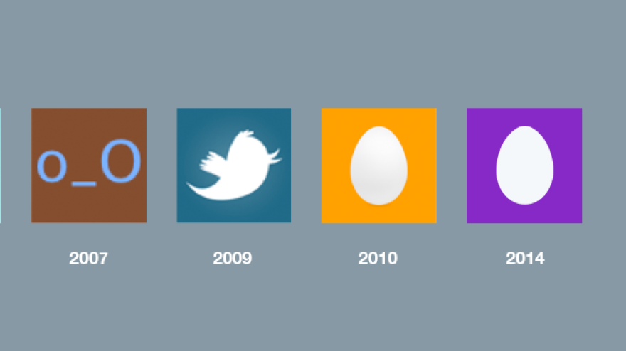 Since 2010, the egg has been the avatar given to new users on Twitter. But it came to be associated with anonymous harassers.