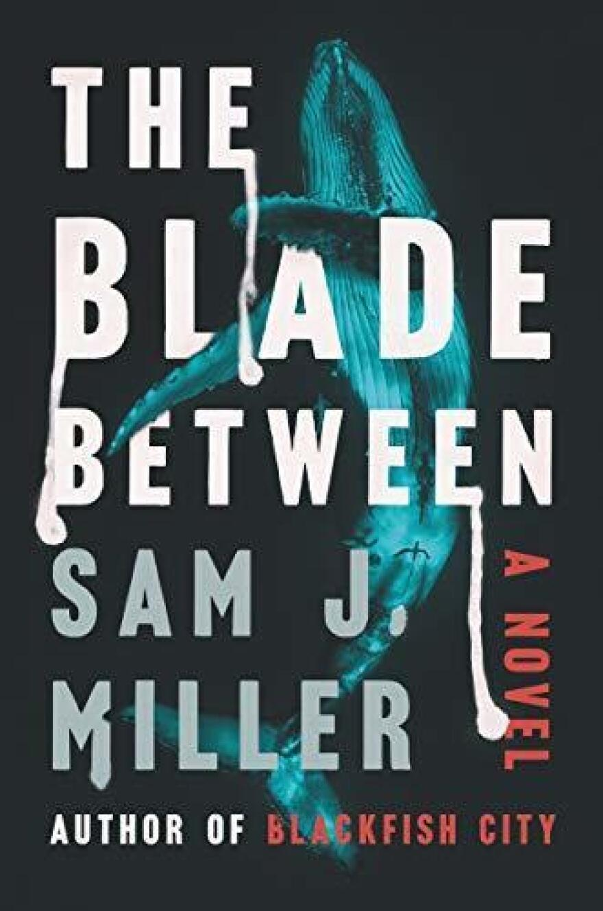 The Blade Between, Sam J. Miller