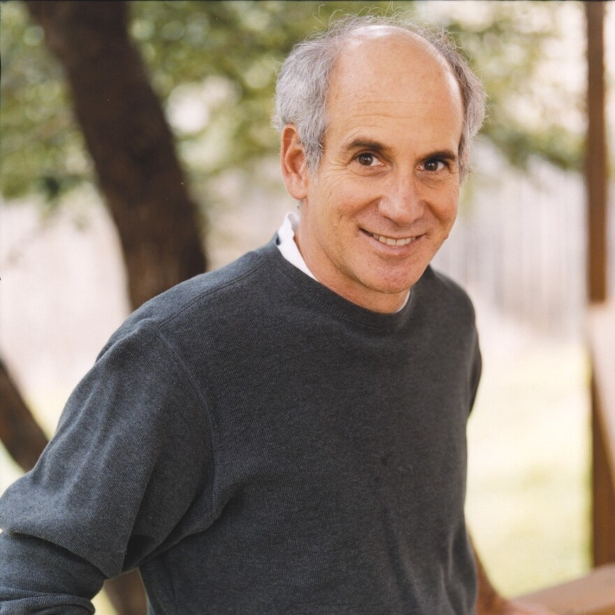 "Louis Sachar is also the author of <em>Holes</em> and the ""Sideways Stories From Wayside School"" series."