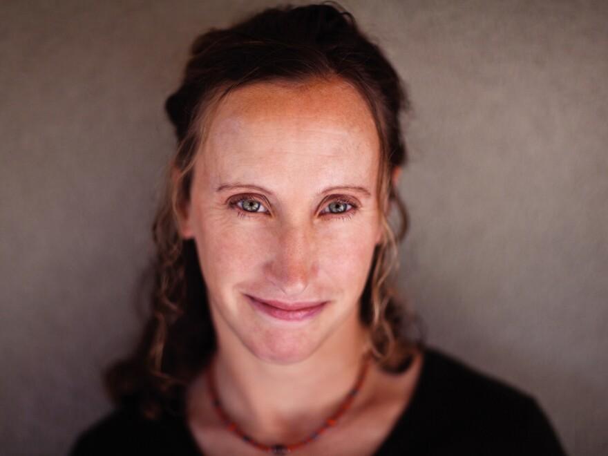 Hannah Nordhaus' previous book is <em>The Beekeeper's Lament.</em>