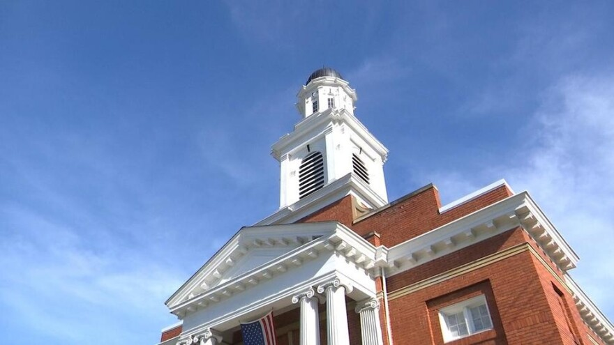 The First Congregational United Church