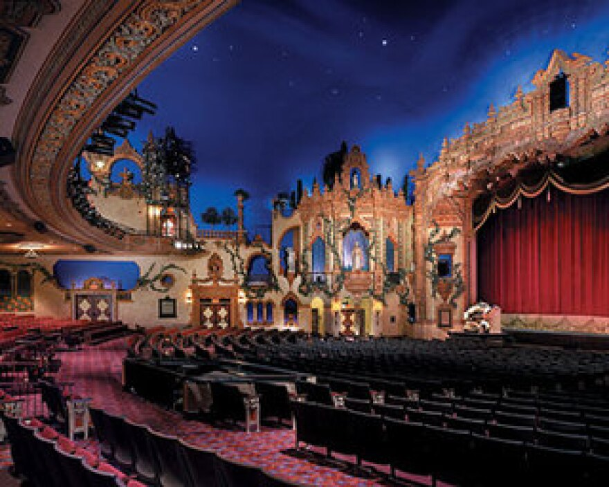 photo of Akron Civic