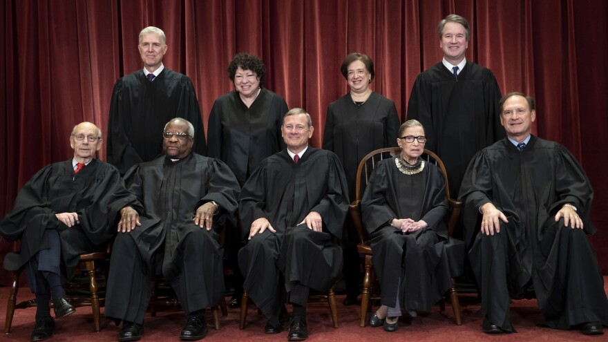 Wednesday's decision seems to be an extension of a 2012 ruling in which the Supreme Court unanimously found that a fourth-grade teacher at a Lutheran school who was commissioned as a minister could not sue over her firing.