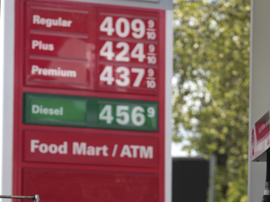 This summer, gas prices are expected to continue their rise.  Many are asking when and how America will become less dependent on gasoline dependent transportation.
