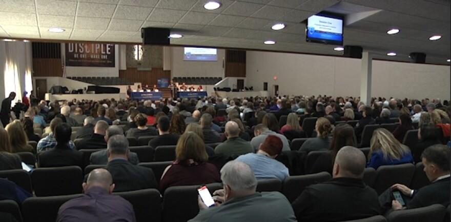 photo of Fellowship Baptist Church