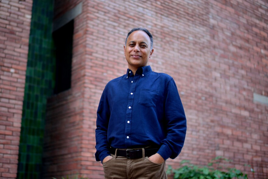 Siddharth Dube, a longtime public health advocate, has written a memoir: <em>An Indefinite Sentence: A Personal History of Outlawed Love and Sex.</em>