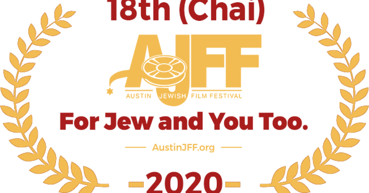 'What Better Way To Reaffirm Life': Austin Jewish Film Festival Gets Bigger While Going Virtual