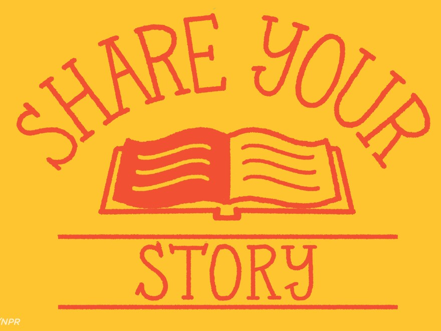 NPR's Weekend Edition wants to hear from you!
