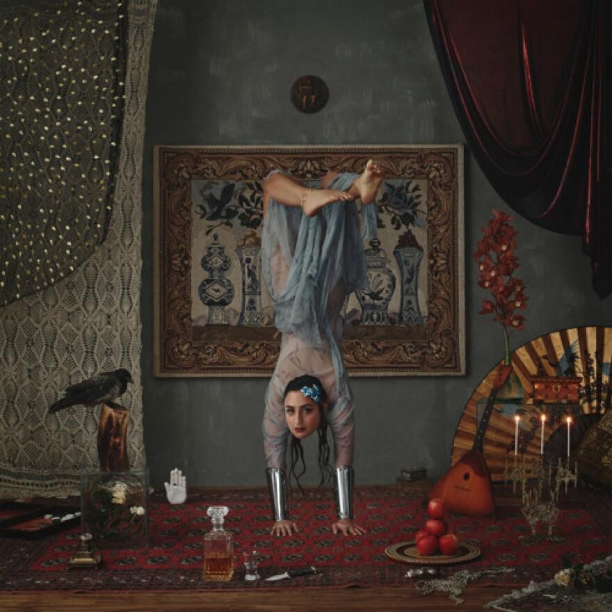 Nadia Tehran's<em> </em><em>Dozakh: All Lovers Hell</em>