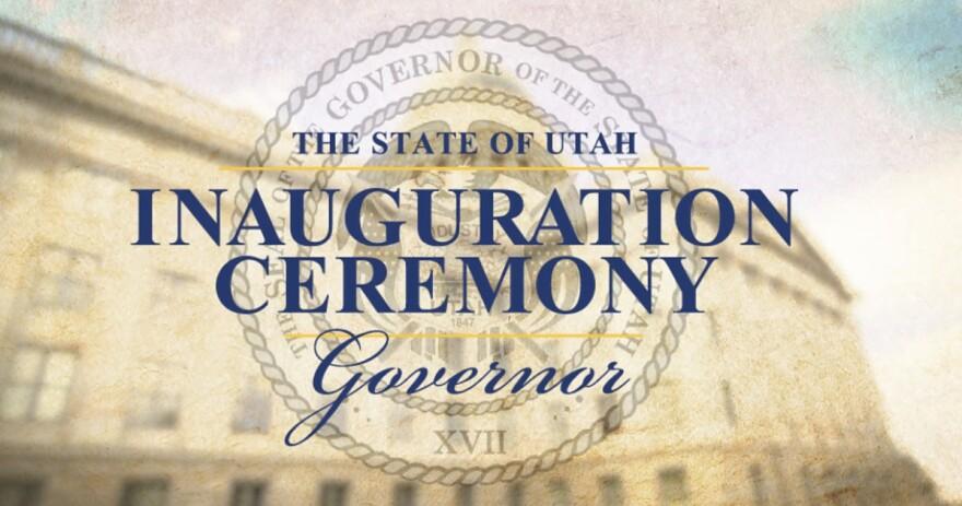 inauguration ceremony sreenshot.