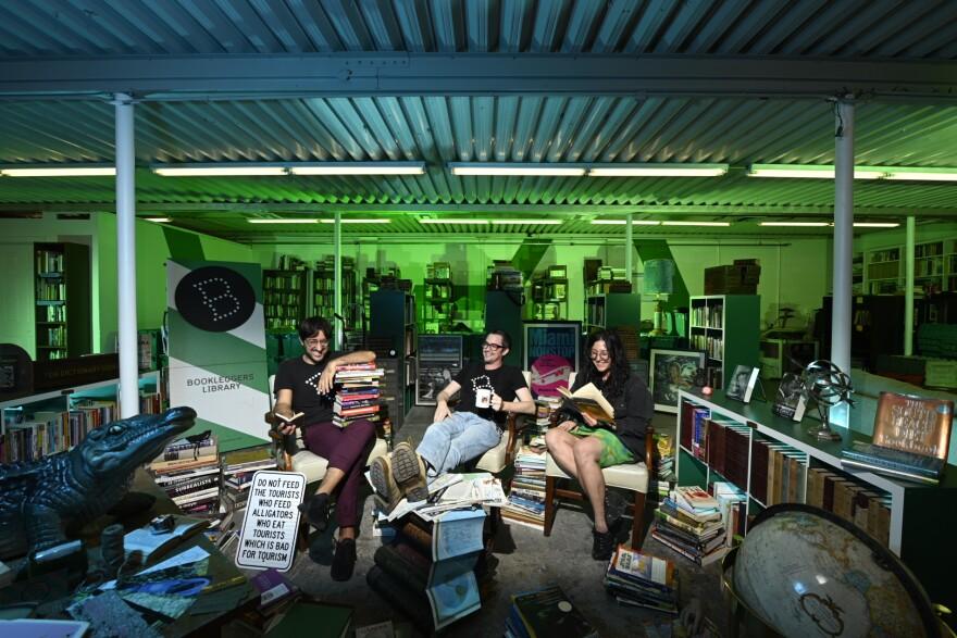Bookleggers Library-Photo courtesy Pedro Wazzan.JPG