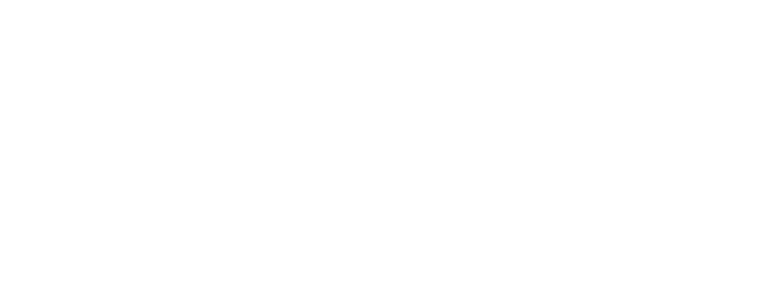 WFAE logo white on transparency