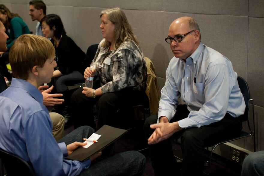 Tallahassee hopes to increase mentors in the area.