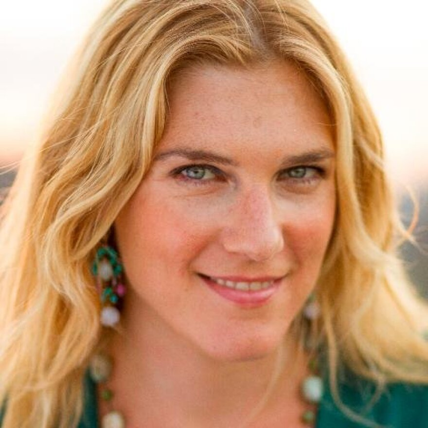 Anya Kamenetz is an education reporter for NPR and author of a new book on testing in U.S. schools.