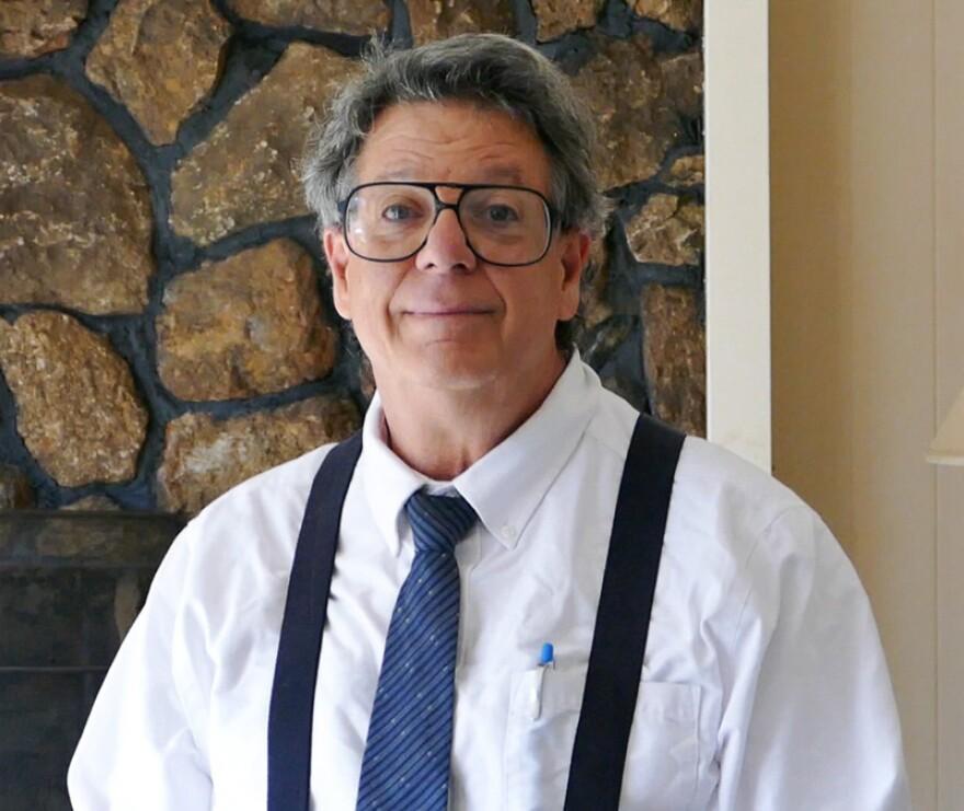Gary Dunn