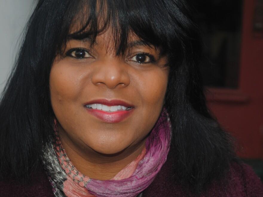Stephanie Powell Watts teaches English at Lehigh University.