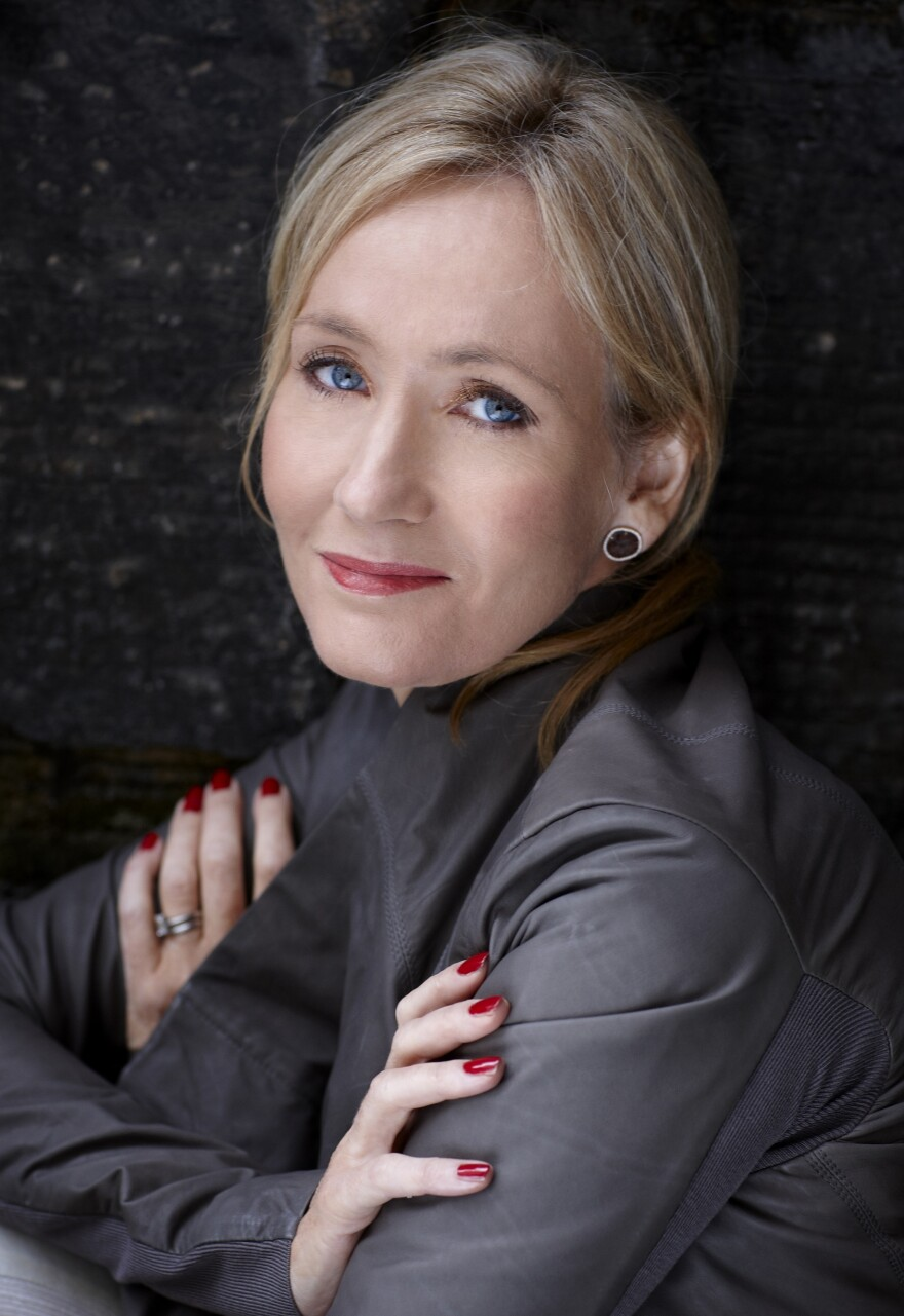 J.K. Rowling is taking her first steps into the world of adult literature after the immense success of the Harry Potter series.