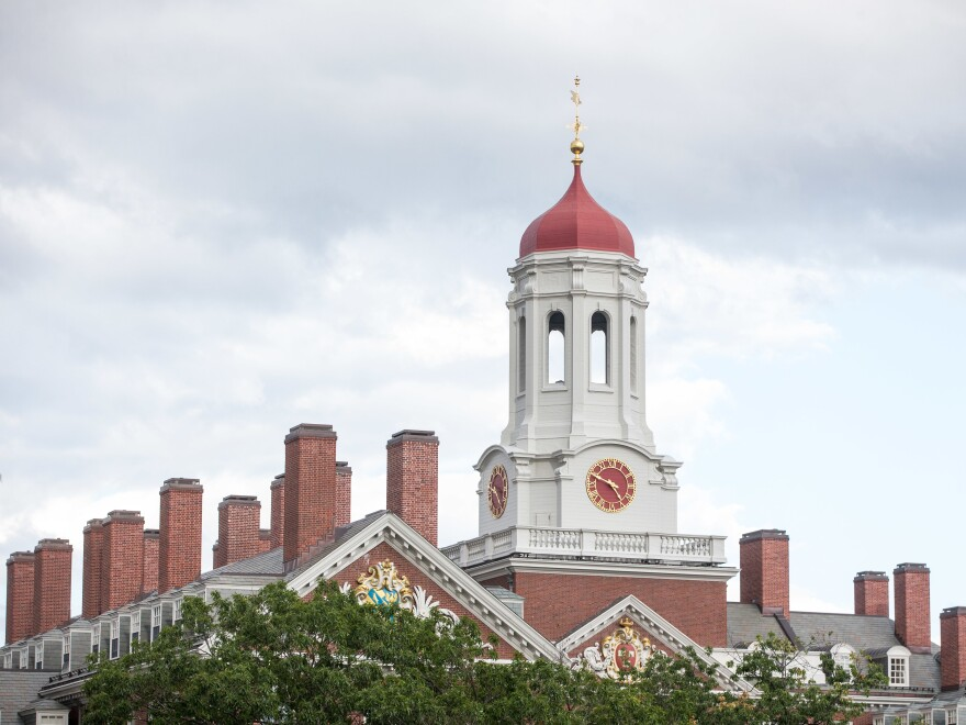 Asian-American students applying to college are closely watching a lawsuit alleging that Harvard University discriminates against Asian-American students in admissions.