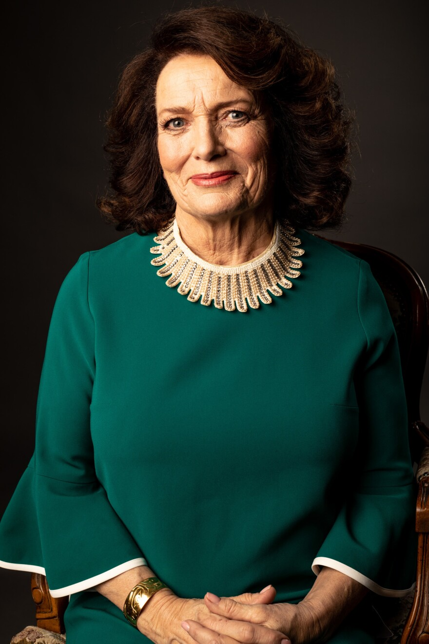 Margaret Trudeau, once in the limelight as a socialite and Canada's first lady, is now set to present her own life story in the one-person show <em>Certain Woman of an Age.</em>