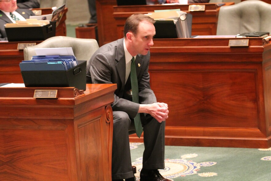 State Sen. Scott Sifton, D-Affton, could be a possibility for state auditor in order to avoid a Democratic primary for attorney general.