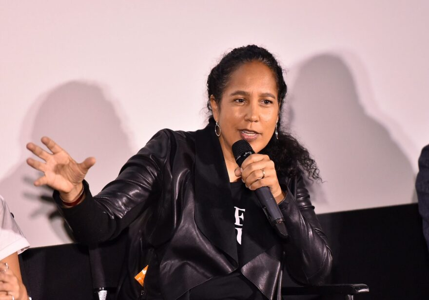 "Director Gina Prince-Bythewood attends Freeform And The NAACP Host Screening For Marvel's ""Cloak & Dagger"" at The London Hotel in West Hollywood, California."