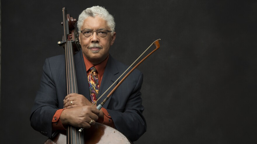 Rufus Reid has played with just about everybody in the mainstream jazz world. His latest project, <em>Quiet Pride</em>, is based on works by the late sculptor and civil rights activist Elizabeth Catlett.