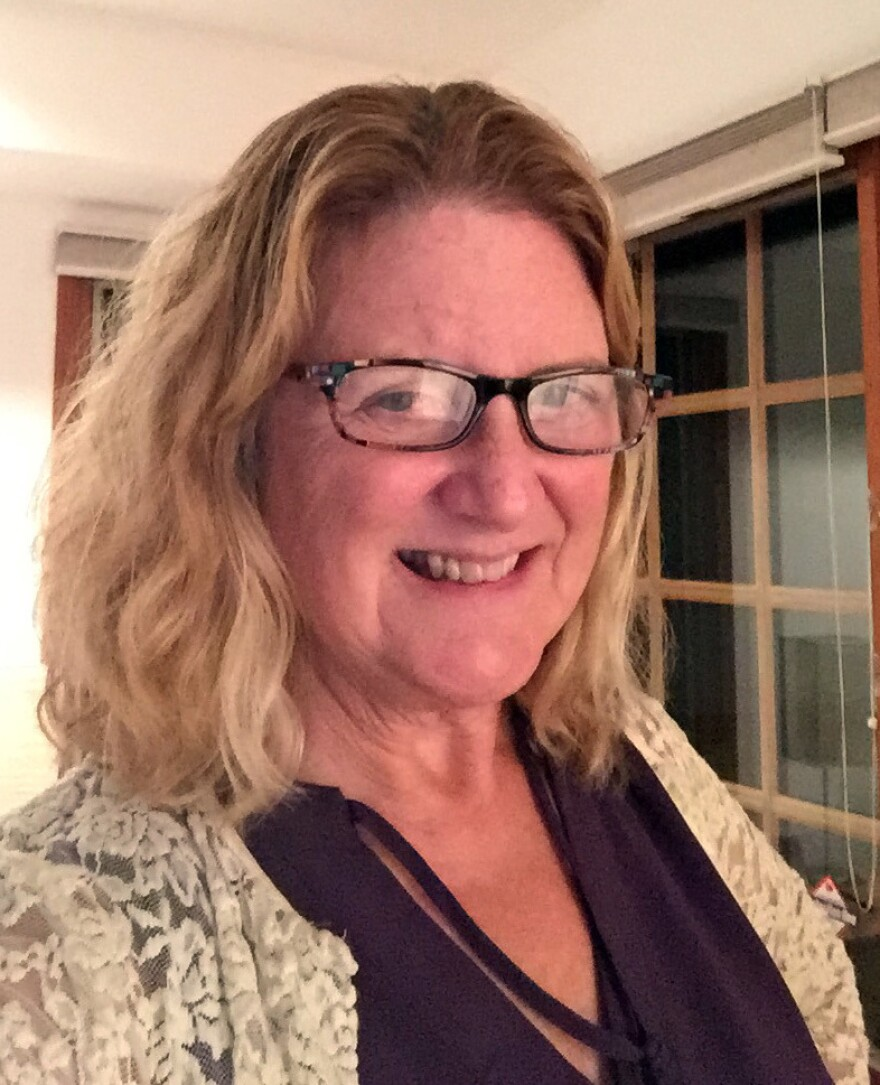 After her IT consulting work dried up and extra federal unemployment benefits ended, Jane Courcy pulled everything out of her retirement account to pay for a cross-country move.