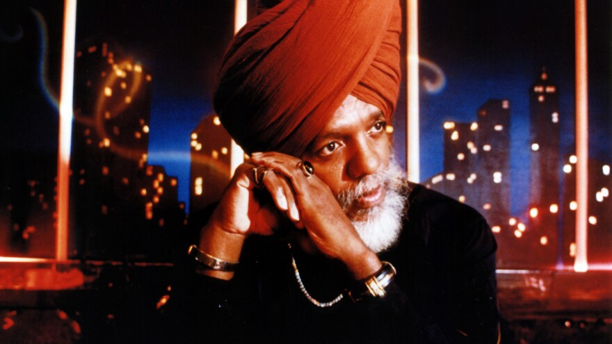Dr. Lonnie Smith's <em>In the Beginning</em>, a new album that reimagines the artist's older, out-of-print work, is out now.