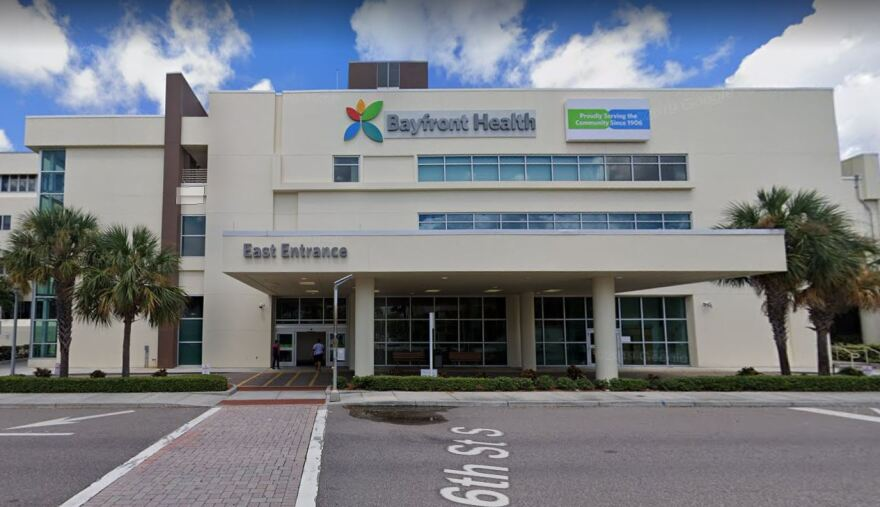 Community Health Systems is selling the city's oldest and largest hospital to the non-profit health care organization Orlando Health.