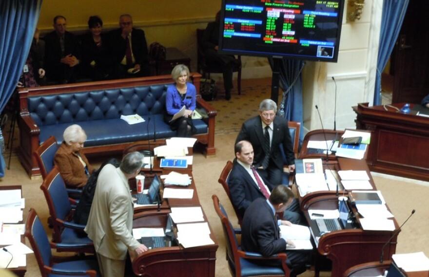 Utah State Senate