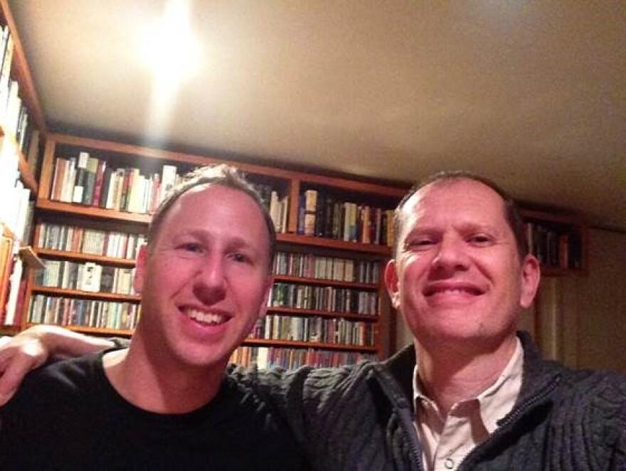 Josh Norek & Ernesto Lechner