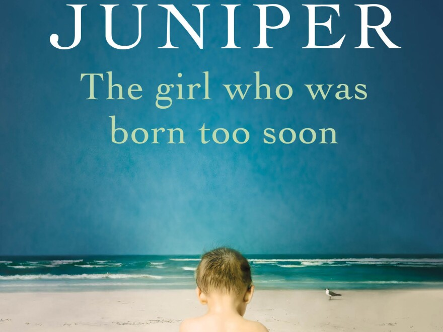 <em>Juniper: The Girl Who Was Born Too Soon</em> tells the story of Kelley Benham French and her husband, Thomas French, and their daughter, Juniper, who was born premature.