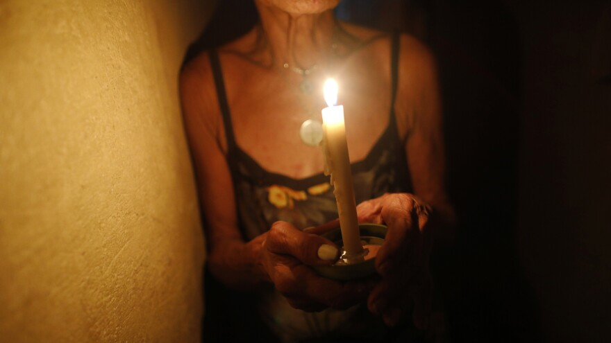 Venezuela's power grid crashed on March 7, 2019, throwing almost all of the oil-rich nation's 30 million residents into chaos for nearly a week.