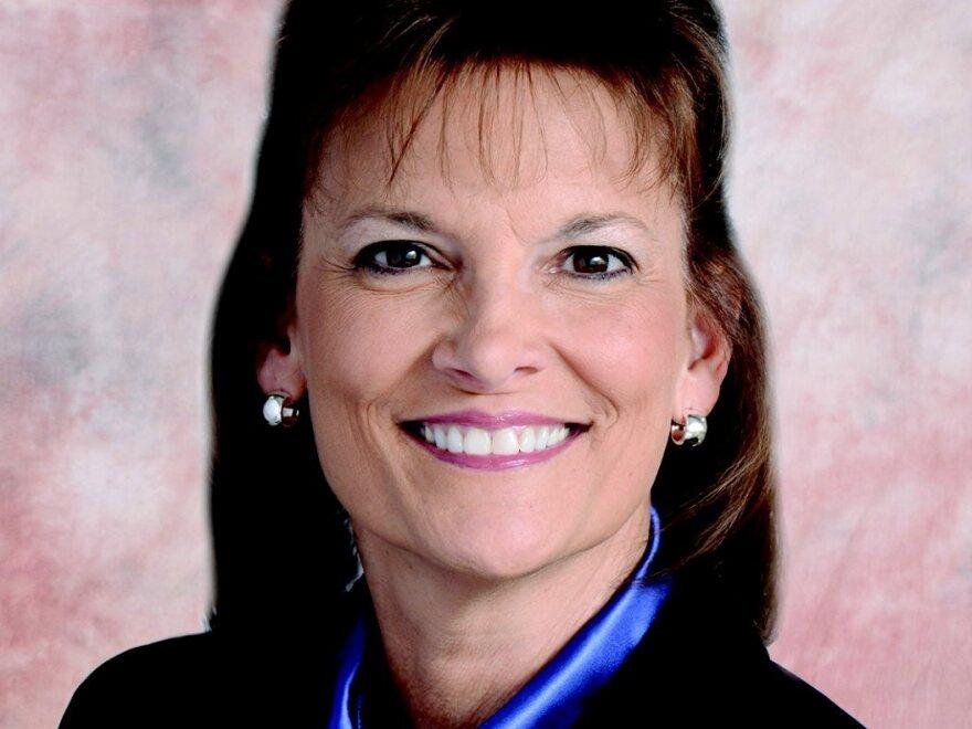 State Sen. Denise Grimsley, R-Sebring