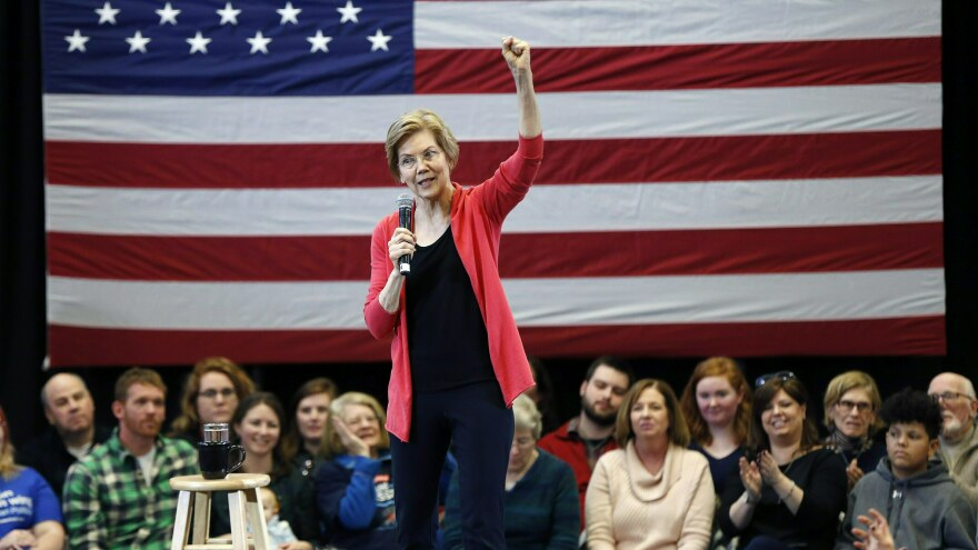 Sen. Elizabeth Warren is again apologizing for her past claims of Native American ancestry after a new instance from 1986 was revealed by the <em>Washington Post</em> this week.