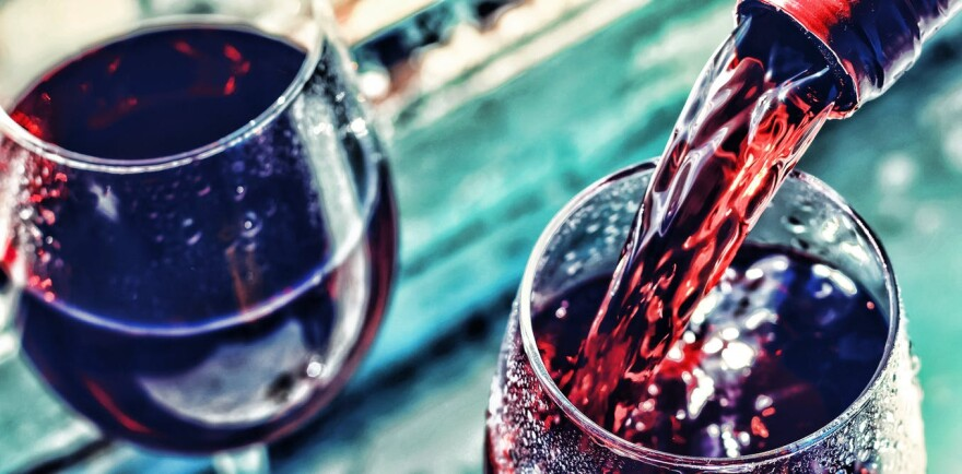 A lot of of chemistry and physics are behind how you perceive a sip of wine.