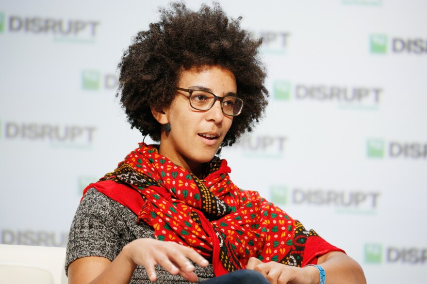 Fallout continues over Google's ouster of research scientist Timnit Gebru, who helped lead the company's Ethical AI research team.