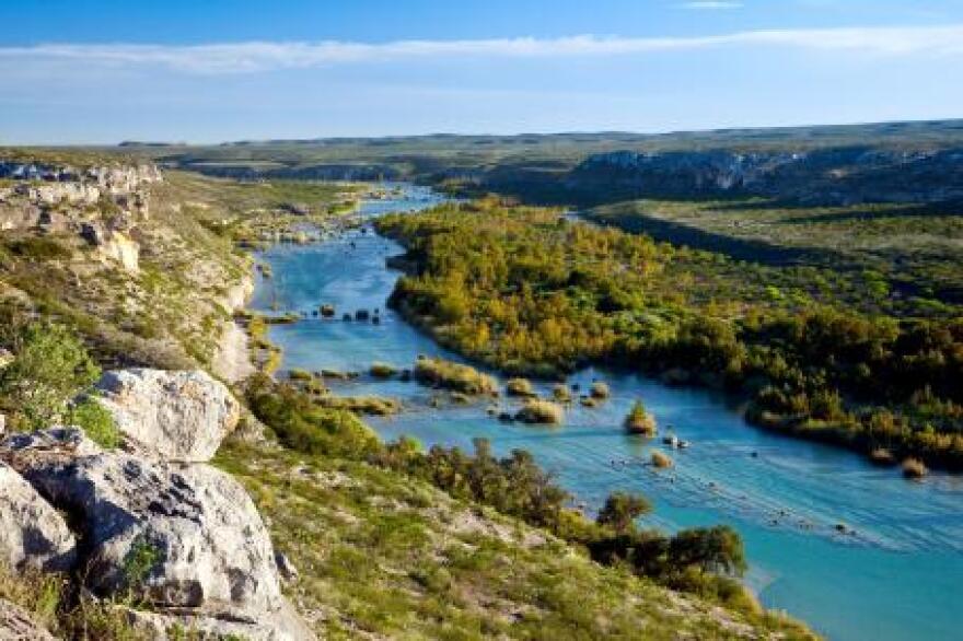 Devil's River Land Deal Revised