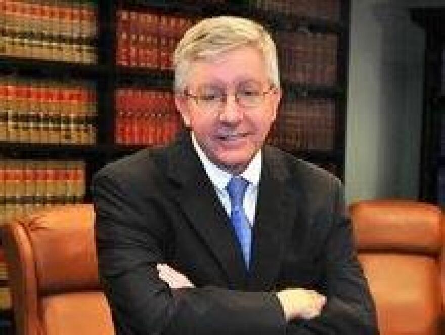 Attorney Kevin Darkin