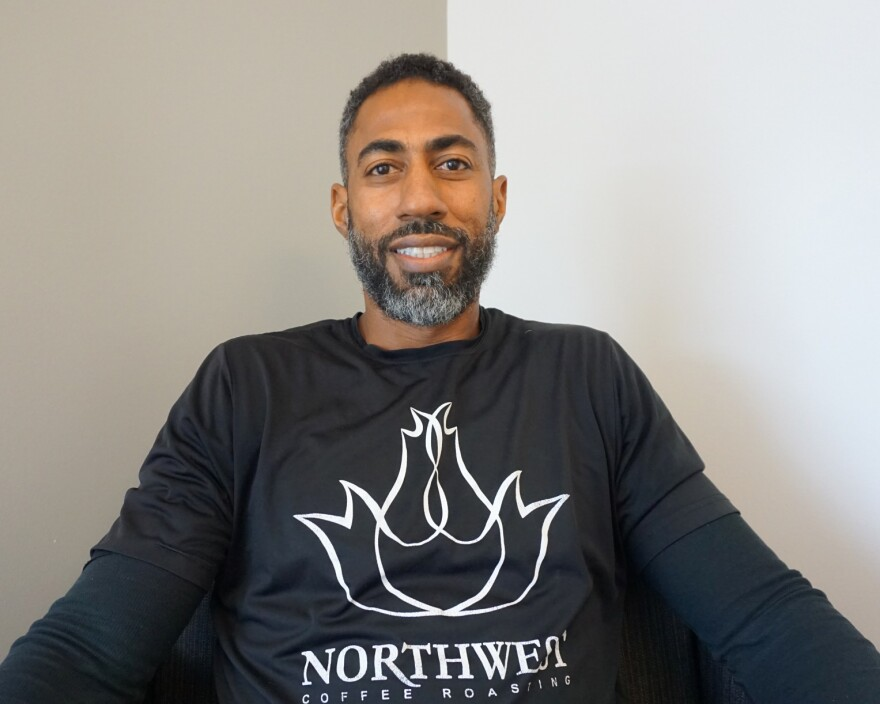 Jason Wilson is the owner and chief executive officer of Northwest Coffee Roasting Company.