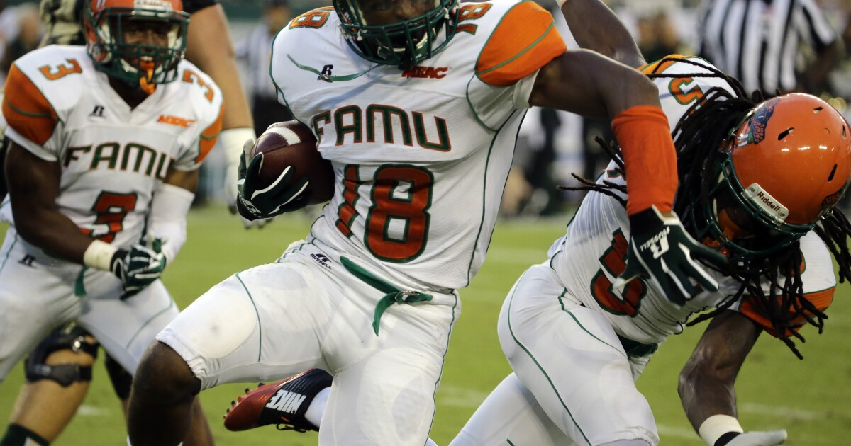Famu Optimistic Despite Recent Sanctions From The Ncaa Wfsu News